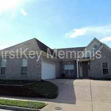 Rental info for 953 Bending Pine Ln Cordova TN 38018 in the Memphis area