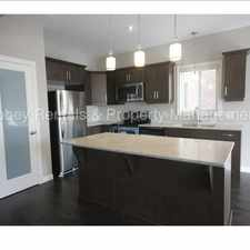 Rental info for 4 Bedroom 2.5 Bathroom House available at 4376 Lismer Lane in the London area