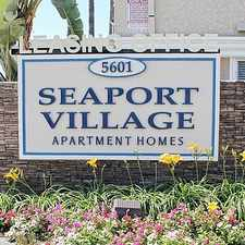 Rental info for 5601 Paramount Blvd. in the Long Beach area