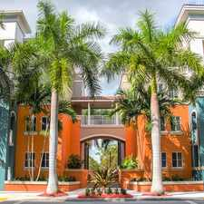 Rental info for Red Road Commons Student Living in the Coral Gables area