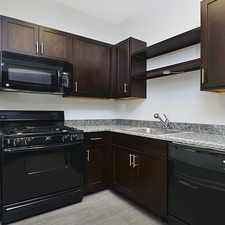 Rental info for 429 West Melrose in the Chicago area