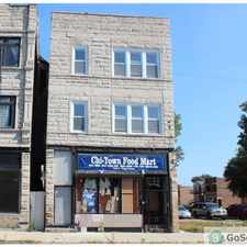 Rental info for Sunny and spacious 4 bedroom apt in East Garfield Park in the Lawndale area
