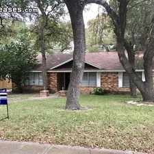 Rental info for Three Bedroom In Kaufman County in the Casa View Haven area