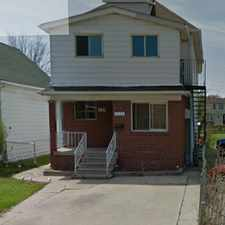 Rental info for 1127-1129 Langlois in the Windsor area