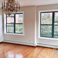 Rental info for 7th Ave & St Johns in the Prospect Heights area