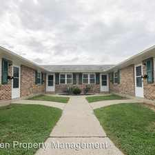 Rental info for 4530 Bufort Blvd Model in the Huber Heights area