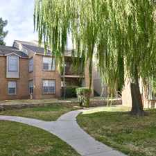 Rental info for Park Place Luxury Apartment Homes