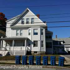 Rental info for 53-57 Salem St in the Lawrence area