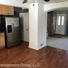 Rental info for 3465 Dunhaven Rd in the 21222 area
