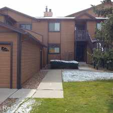 Rental info for 9432 W. 89th Circle - 9432 W. 89th Circle in the Arvada area