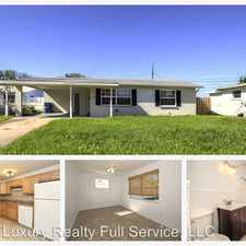 Rental info for 59 Sunny Shore Dr in the Ormond Beach area