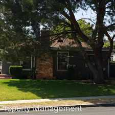 Rental info for 5649 Berkshire Dr. in the 91801 area