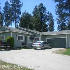 Rental info for 3578 E 2nd Ave #1 in the Post Falls area