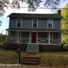 Rental info for 47 Valley St NW