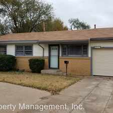 Rental info for 4411 45th St. in the Stubbs-Stewart area