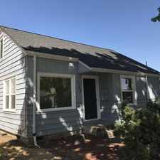 Rental info for 1723 W 13th Ave in the Far West area