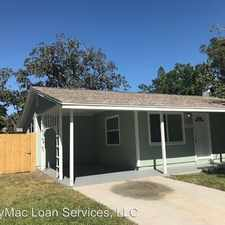 Rental info for 5413 Newton Ave S in the St. Petersburg area