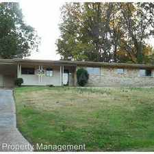 Rental info for 2713 Mahue Drive in the Alta Vista area