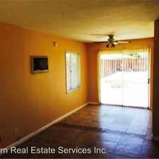 Rental info for 15066 Tatum Rd in the 92394 area