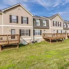 Rental info for Copper Beech Townhomes