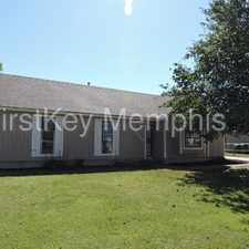 Rental info for 7067 Texel Cove Memphis TN 38133 in the Memphis area