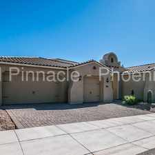 Rental info for Mesa Mountain View Dream Home!!