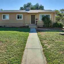Rental info for 2216 N 21st St. in the Grand Junction area