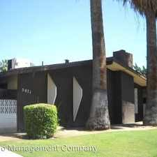 Rental info for 5063 E. Belmont Ave. in the Fresno area