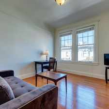 Rental info for Richelieu Suites in the Dolores Heights area