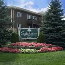 Rental info for Condor Garden Apartments in the Elyria area