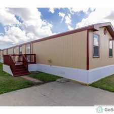 Rental info for Four bedroom like new in the Corpus Christi area