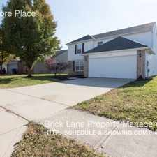 Rental info for 927 Atmore Place in the Glenn's Valley area