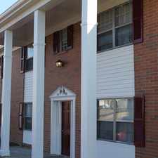 Rental info for Ledgewood Apartment Homes