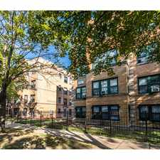 Rental info for 5040 W Quincy Apartments
