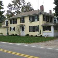 Rental info for 345 Village St in the Franklin Town area