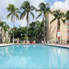 Rental info for Inverrary 441 in the Lauderhill area