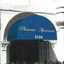 Rental info for Plaisance in the Woodlawn area