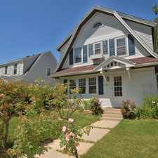 Rental info for 8302 Gridley Avenue in the Wauwatosa area