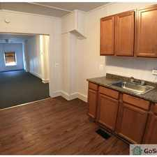 Rental info for Call or text Ben 443-810-7975 to view this 1 BR plus den townhome, washer/dryer included, window units provided! Fenced in private patio, ceiling fans! in the Milton - Montford area