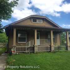 Rental info for 503 S. Elm in the Pittsburg area
