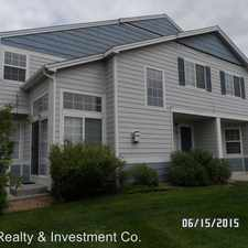 Rental info for 1419 Red Mountain Dr. #Q-91