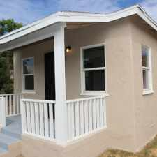 Rental info for N. Mountain View Ave. - 668 N. Mountain View in the Downtown area