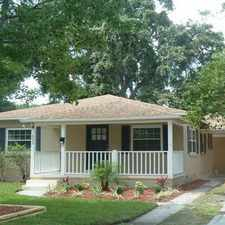 Rental info for Tricon American Homes in the College Park area
