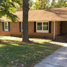 Rental info for Tricon American Homes in the Shannon Park area