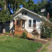 Rental info for 72 Gertrude in the Boardman area