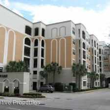 Rental info for 202 E South St. Unit 6037 in the South Eola area