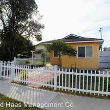 Rental info for 17919 Devlin Ave. in the Lakewood area