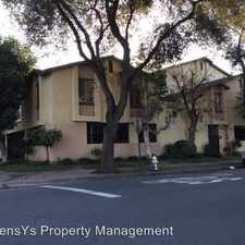 Rental info for 301 South Birch Street - 16 in the Irvine area