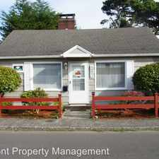 Rental info for 1061 S Downing