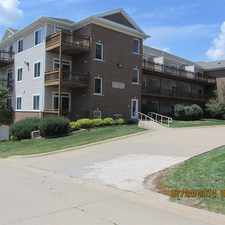 Rental info for 29 Redtail Bend 31 in the Coralville area